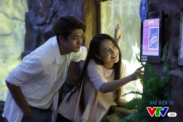 Nhìn loạt ảnh này, fan sẽ tiếc hùi hụi khi Nhã Phương và Kang Tae Oh không phải một cặp - Ảnh 2.