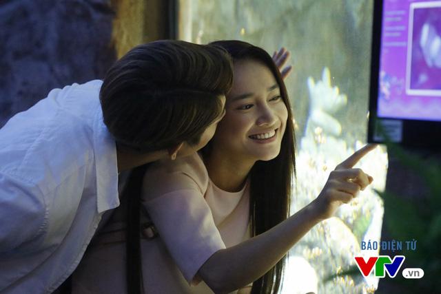 Nhìn loạt ảnh này, fan sẽ tiếc hùi hụi khi Nhã Phương và Kang Tae Oh không phải một cặp - Ảnh 4.