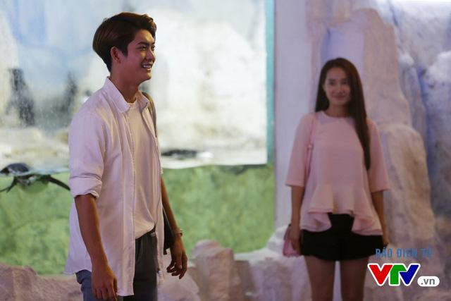 Nhìn loạt ảnh này, fan sẽ tiếc hùi hụi khi Nhã Phương và Kang Tae Oh không phải một cặp - Ảnh 8.