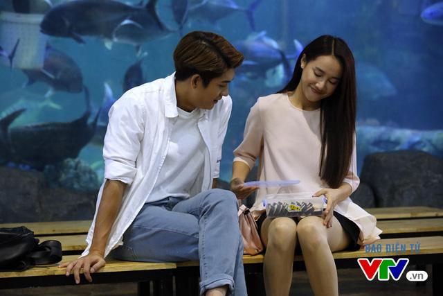 Nhìn loạt ảnh này, fan sẽ tiếc hùi hụi khi Nhã Phương và Kang Tae Oh không phải một cặp - Ảnh 9.