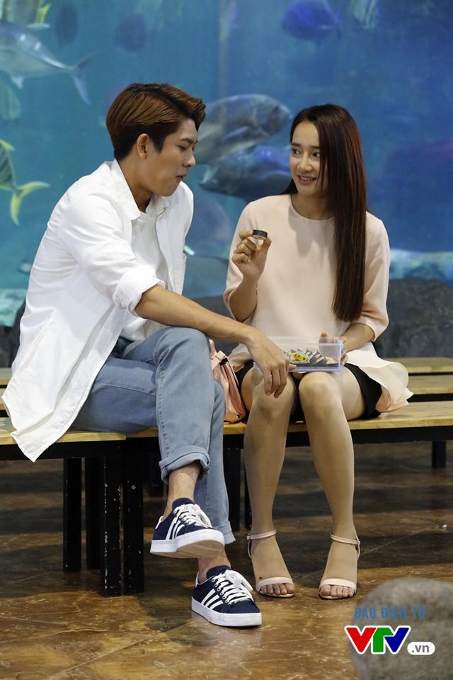 Nhìn loạt ảnh này, fan sẽ tiếc hùi hụi khi Nhã Phương và Kang Tae Oh không phải một cặp - Ảnh 11.