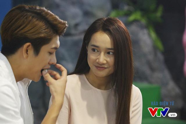 Nhìn loạt ảnh này, fan sẽ tiếc hùi hụi khi Nhã Phương và Kang Tae Oh không phải một cặp - Ảnh 10.