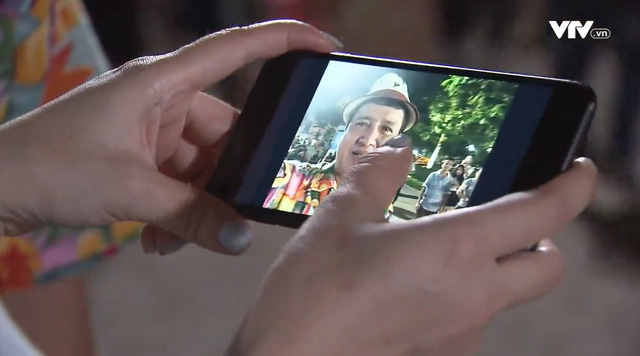 Ghét thì yêu thôi: Chết cười với màn chụp ảnh có tâm nhất vịnh Bắc Bộ của ông Quang quác (Chí Trung) - Ảnh 4.