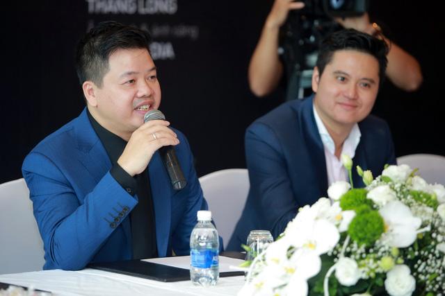 NSƯT Đăng Dương kỷ niệm 20 năm ca hát với đêm nhạc Mặt trời của tôi - Ảnh 1.