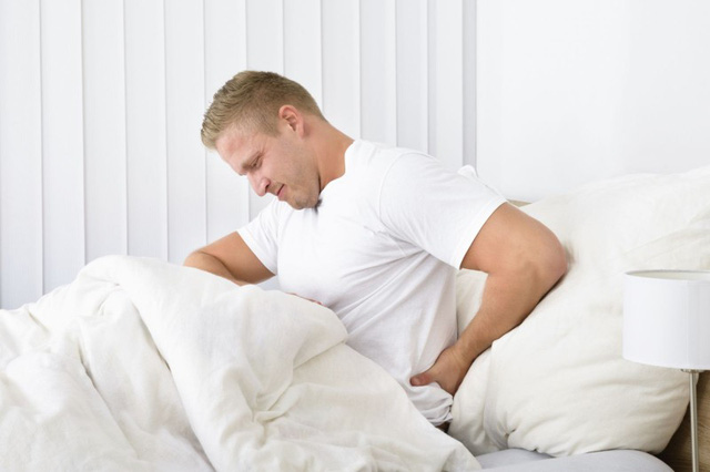 Những thủ phạm khiến bạn khó ngủ ngon giấc - Ảnh 1.