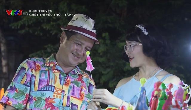 Ghét thì yêu thôi: Chết cười với màn chụp ảnh có tâm nhất vịnh Bắc Bộ của ông Quang quác (Chí Trung) - Ảnh 1.