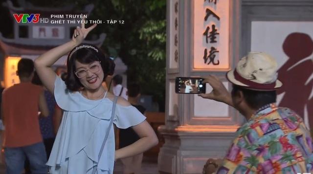 Ghét thì yêu thôi: Chết cười với màn chụp ảnh có tâm nhất vịnh Bắc Bộ của ông Quang quác (Chí Trung) - Ảnh 5.