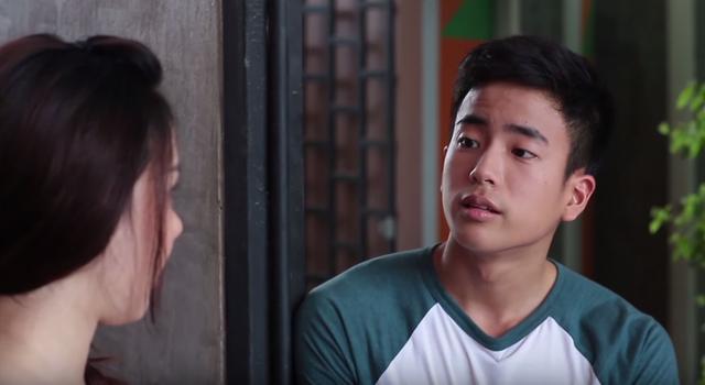 Mỹ nam Thiên tài bất hảo hóa ra là gương mặt thân quen của truyền hình Thái Lan - Ảnh 6.