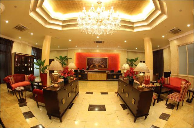 Gala Royale The Event Hall - Nét châu Âu giữa lòng Sài Gòn - Ảnh 1.