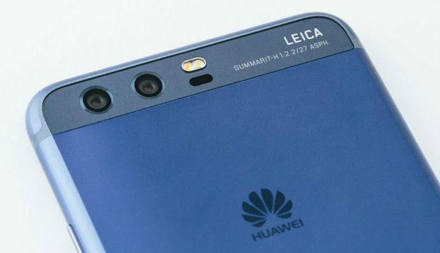 Huawei nhá hàng Mate 10 với camera Leica tối tân - Ảnh 2.