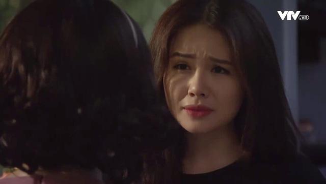 Ghét thì yêu thôi - Tập 6: Kim bỏ nhà ra đi, bà Diễm khóc hết nước mắt - Ảnh 1.