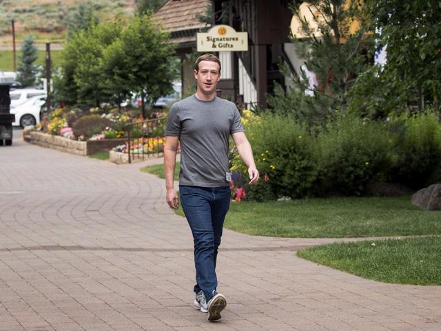 Sở hữu 74 tỷ USD, bạn có biết ông chủ Facebook tiêu tiền thế nào? - Ảnh 3.
