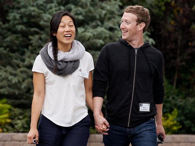 Sở hữu 74 tỷ USD, bạn có biết ông chủ Facebook tiêu tiền thế nào? - Ảnh 13.