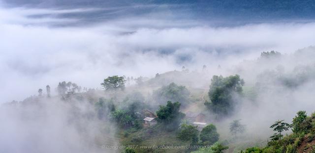 Những hình ảnh đẹp ngất ngây chỉ xem là muốn đến Hà Giang - Ảnh 1.