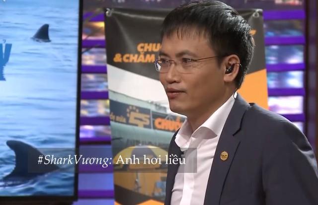 Shark Tank Việt Nam: Đầu tư 11 tỷ đồng, Shark Phú bị nhận xét hơi liều - Ảnh 2.