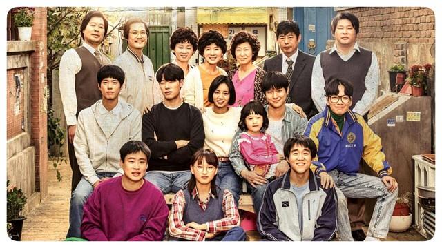 Phim truyền hình Hàn Quốc mới trên VTV2: Lời hồi đáp 1988 - Ảnh 3.
