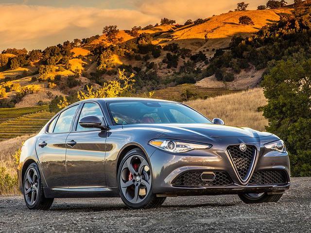 Top 10 xe hơi động cơ 4 xy-lanh mạnh mẽ nhất - Ảnh 2.