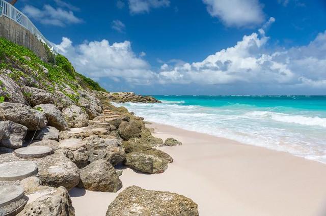 Những bãi biển đẹp mê hoặc ẩn mình ở nơi ít người biết - Ảnh 1.