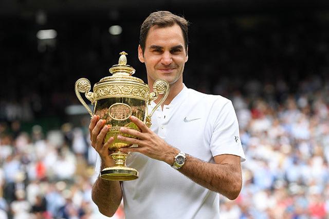 Năm 2017 đáng nhớ của Nadal và Federer - Ảnh 2.