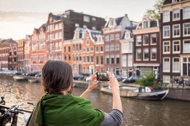 Những điểm đến lý tưởng cho người muốn du lịch một mình - Ảnh 1.