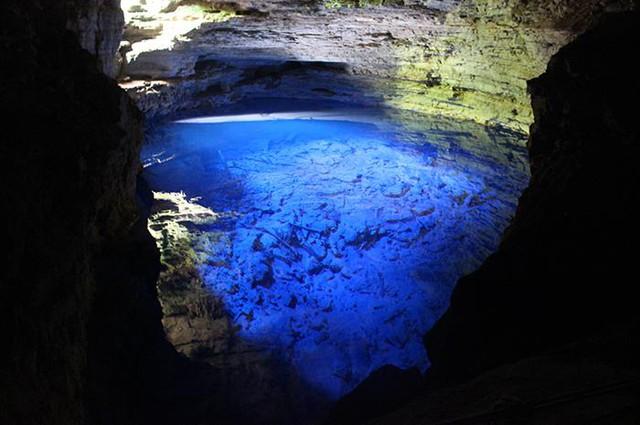 Địa đạo Củ Chi là một trong những điểm đến dưới lòng đất thú vị nhất thế giới - Ảnh 1.