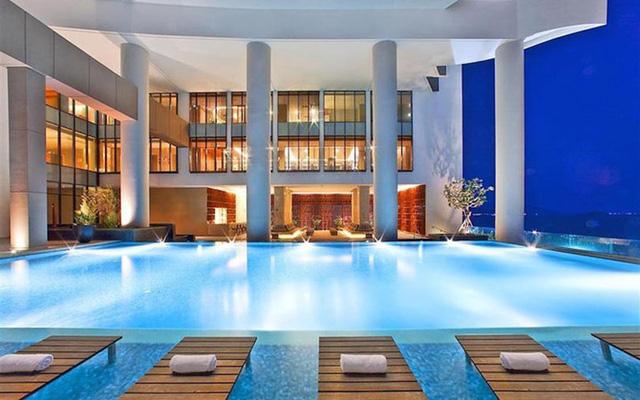 Những khu resort Việt Nam đẹp lung linh trên báo Tây - Ảnh 10.