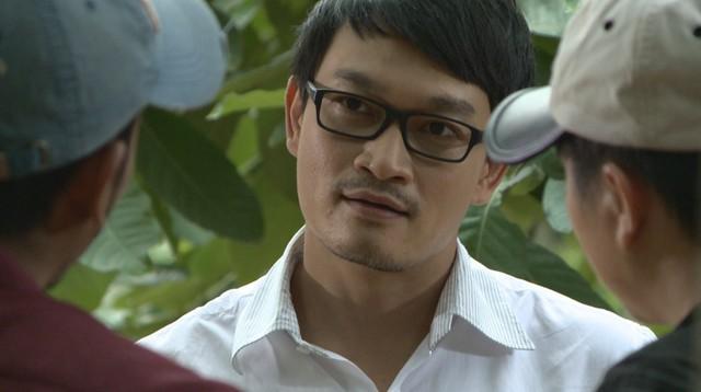 Phim Vực thẳm vô hình - Tập 13: Dù bị đại gia lừa nhưng Kiều (Trang Nhung) lại cảm kích - Ảnh 4.