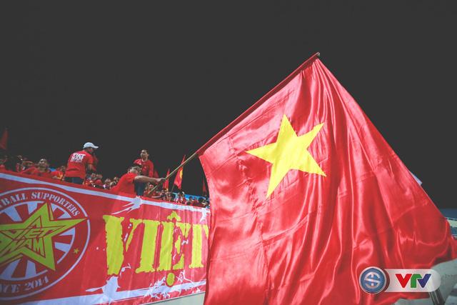 ẢNH: Những khoảnh khắc ấn tượng ở trận hoà của ĐT Việt Nam trước ĐT Afghanistan - Ảnh 10.