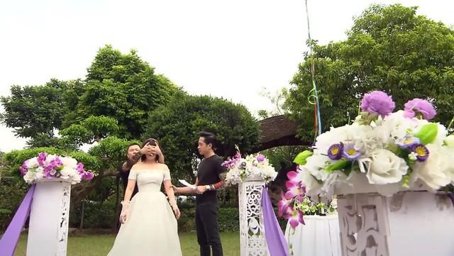 Ghét thì yêu thôi - Tập cuối: Kim, Du bí mật tổ chức đám cưới cho bà Diễm và ông Quang - ảnh 6