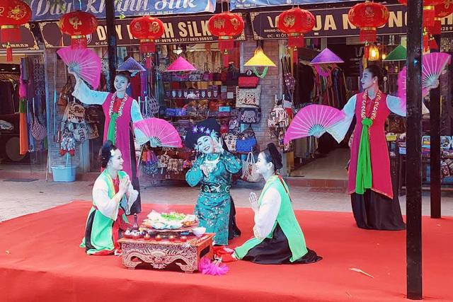 Vạn Phúc: Đẩy mạnh quảng bá du lịch tại làng nghề truyền thống - Ảnh 8.