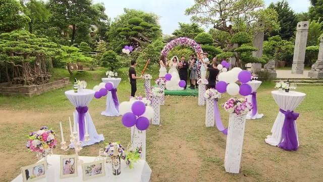Ghét thì yêu thôi - Tập cuối: Kim, Du bí mật tổ chức đám cưới cho bà Diễm và ông Quang - ảnh 7