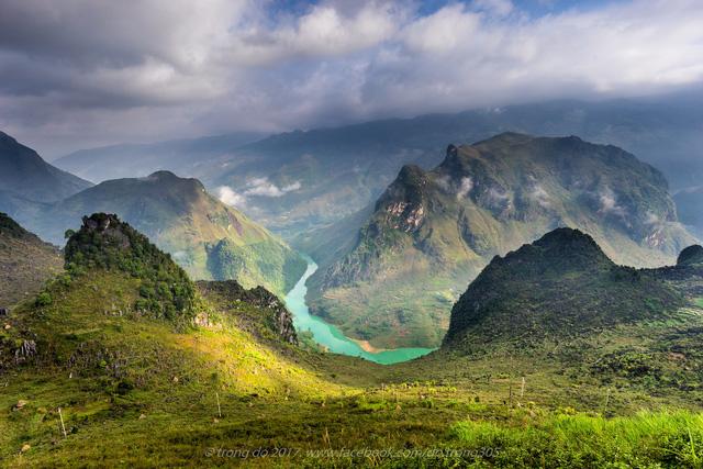 Những hình ảnh đẹp ngất ngây chỉ xem là muốn đến Hà Giang - Ảnh 11.