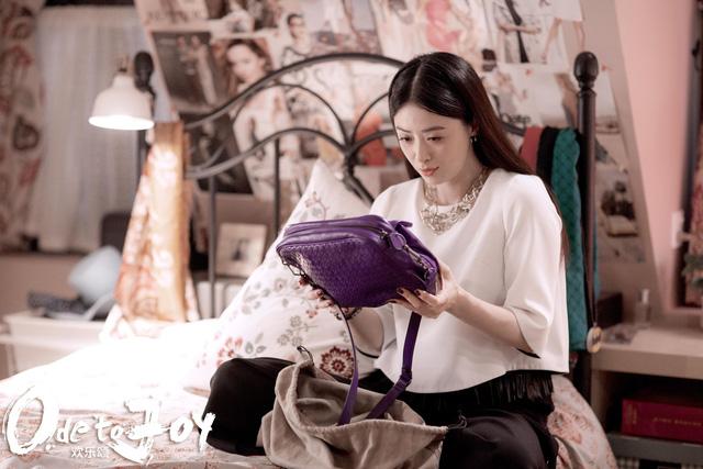 Ngắm 5 nữ diễn viên xinh đẹp của phim Khúc ca hạnh phúc - Ảnh 2.
