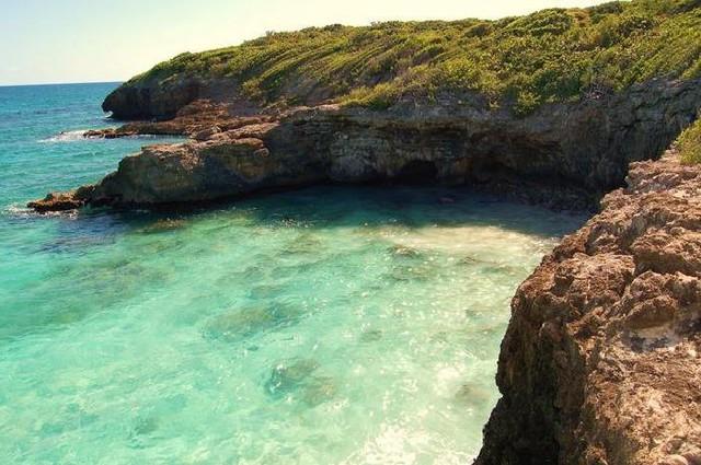 Những bãi biển đẹp mê hoặc ẩn mình ở nơi ít người biết - Ảnh 8.