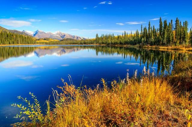 Những điểm du lịch không thể bỏ qua vào mùa thu - Ảnh 5.