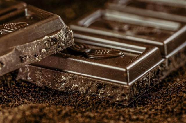 Những món ngọt thoải mái ăn mà không lo tăng cân - Ảnh 8.
