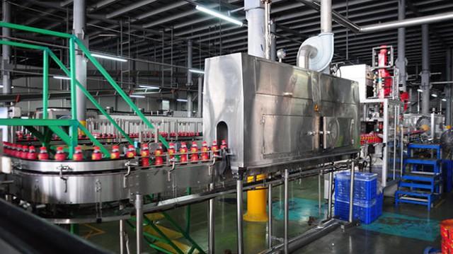Khai trương Nhà bán sản phẩm nước uống Tân Hiệp Phát ở Hà Tĩnh - Ảnh 2.