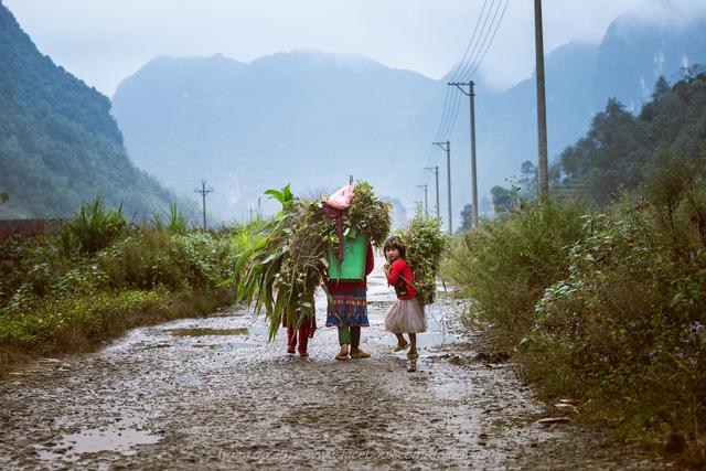 Những hình ảnh đẹp ngất ngây chỉ xem là muốn đến Hà Giang - Ảnh 12.