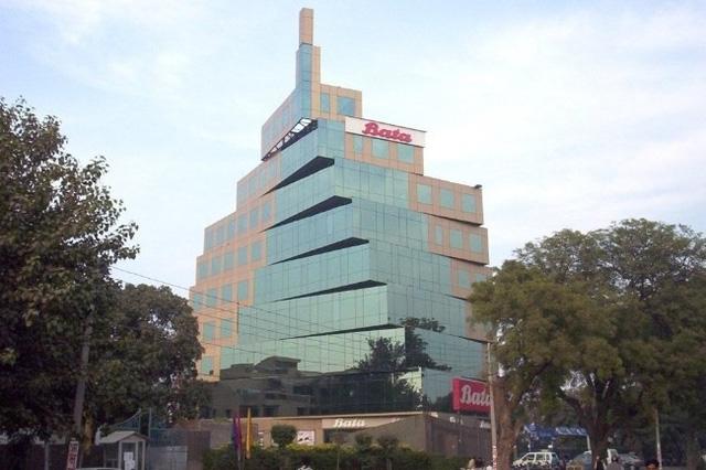 """Những văn phòng """"độc"""" và đẹp nhất Ấn Độ - Ảnh 12."""