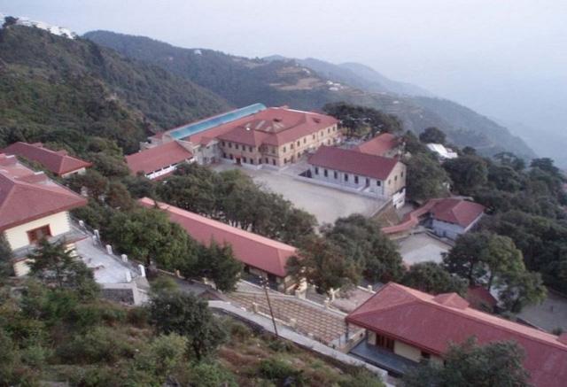 Các trường học có kiến trúc đẹp nhất Ấn Độ - Ảnh 11.