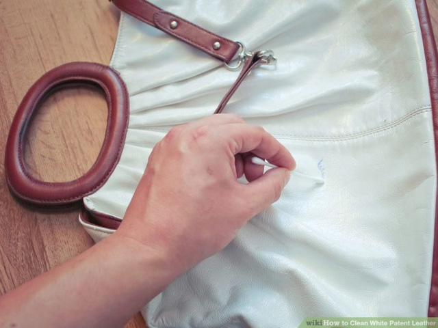 Mẹo hay làm sạch giày da và quần áo - Ảnh 10.