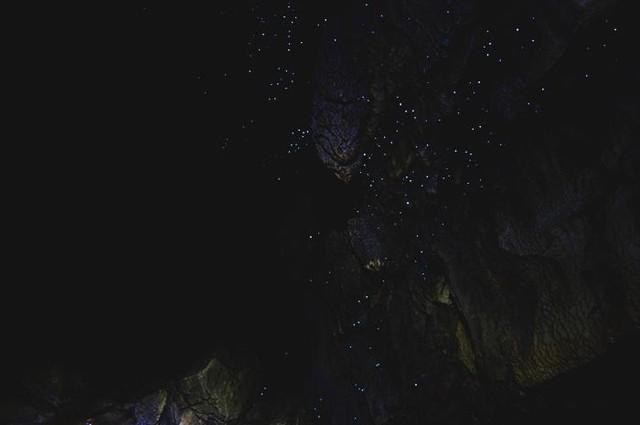 Địa đạo Củ Chi là một trong những điểm đến dưới lòng đất thú vị nhất thế giới - Ảnh 10.