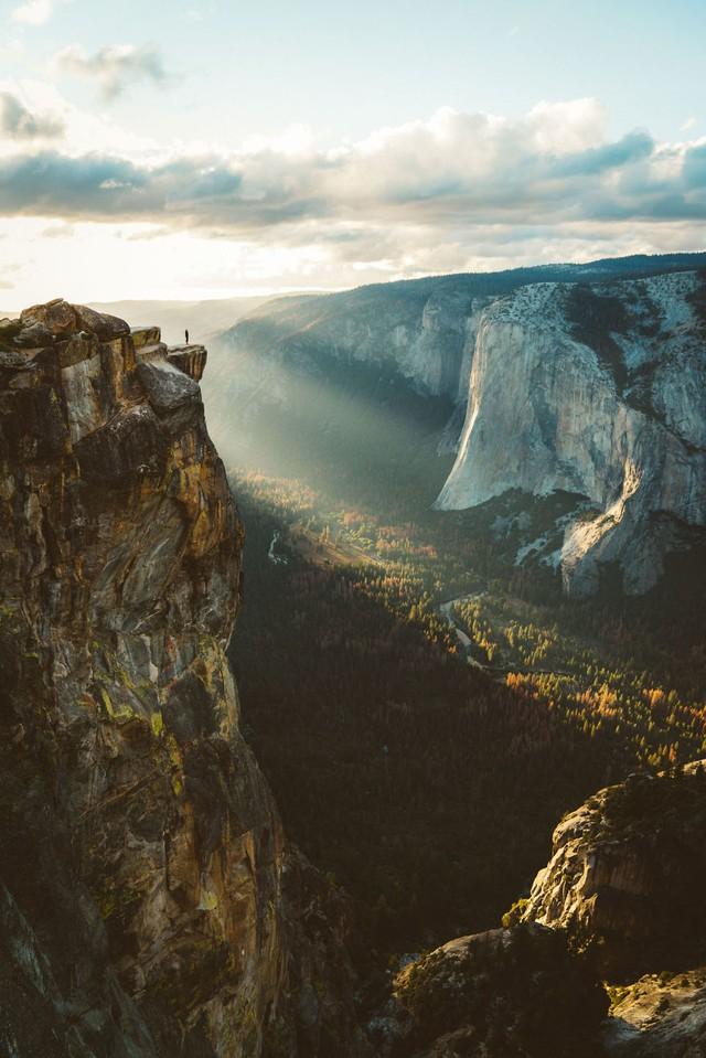 Ngỡ ngàng trước những bức ảnh thiên nhiên đẹp không tưởng - Ảnh 2.