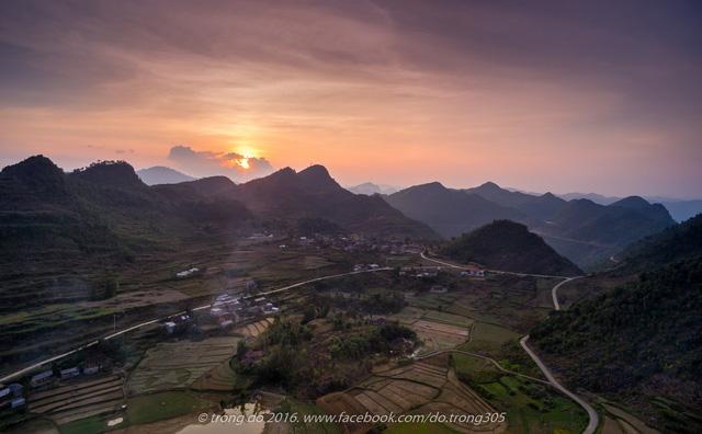 Những hình ảnh đẹp ngất ngây chỉ xem là muốn đến Hà Giang - Ảnh 13.