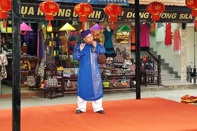 Vạn Phúc: Đẩy mạnh quảng bá du lịch tại làng nghề truyền thống - Ảnh 6.