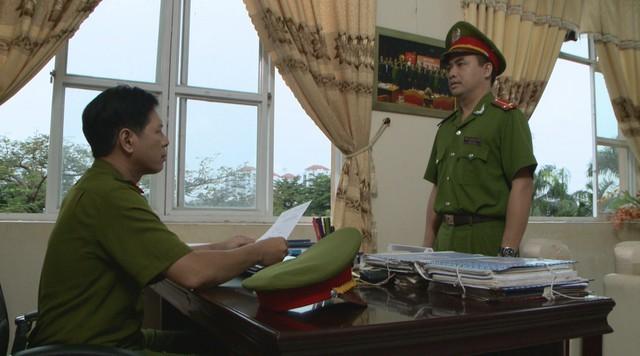 Phim Vực thẳm vô hình - Tập 14: Kiều (Trang Nhung) muốn rời khỏi băng nhóm - Ảnh 4.