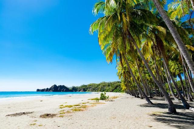 Những bãi biển đẹp mê hoặc ẩn mình ở nơi ít người biết - Ảnh 9.