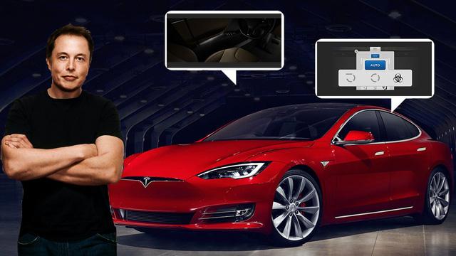Tesla và câu chuyện thần thoại của nghành công nghiệp ô tô - Ảnh 2.