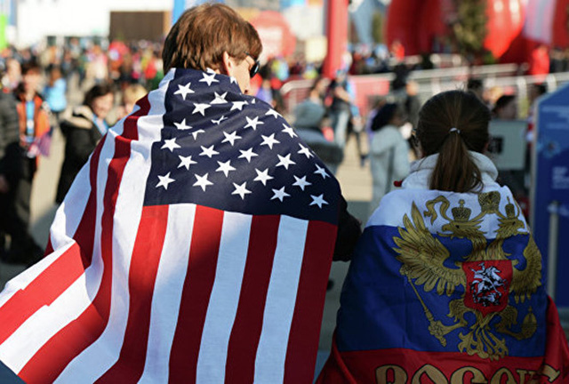 Kịch bản nào cho cuộc đối đầu giữa hai cường quốc Nga - Mỹ? - Ảnh 1.