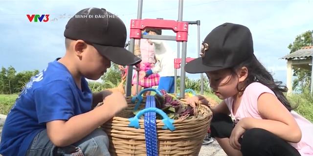 Mặt trời bé con lên sóng, Vietnams Next Top Model đến với đêm chung kết - Ảnh 1.